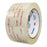 J-Lar Fingerprint Tape 50mm x 66m Clear