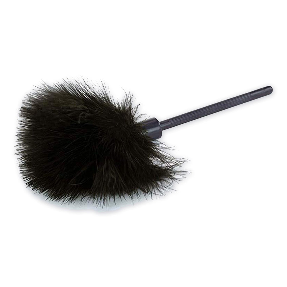 Marabou Feather Duster Brush