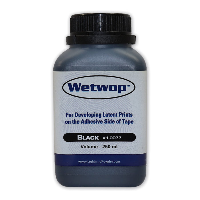 Wetwop Wet Powder