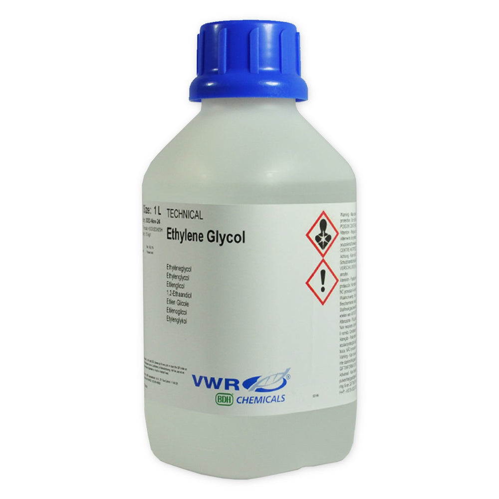 Ethylene Glycol Analytical