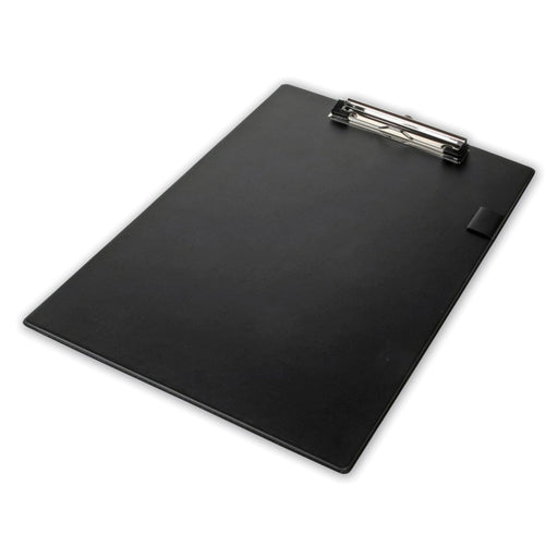 Black Standard Clipboard