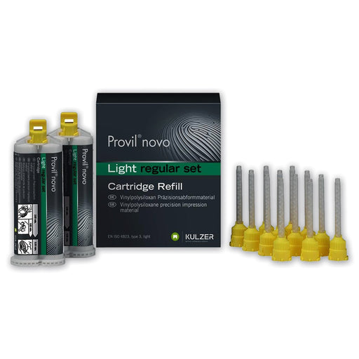 Provil Novo Reg CD 2 x 50ml