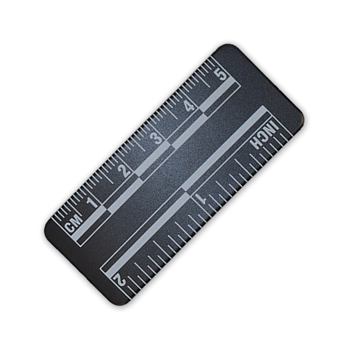 "2"" Forensic Scale Magnetic"