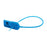 MiniJawlock Security Seal Light Blue