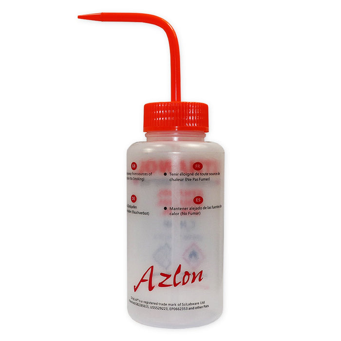 Azlon Drip Lok Venting Bottle 500ml