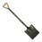 Defiance No. 2 Steel Square Mouth Shovel