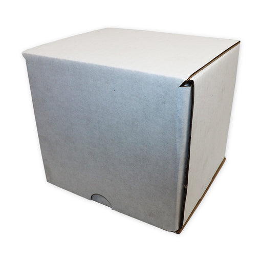Plain Exhibit Box
