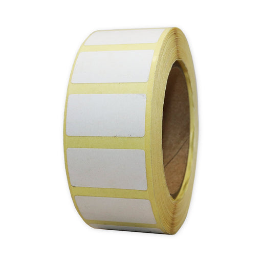 Self Adhesive Label White