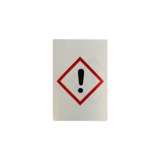 "S/A Hazard Warning Label ""Harmful"""