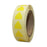 Yellow Arrows Small 12mm x 13mm