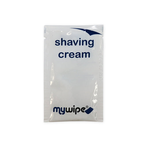 Shaving Cream Sachet 8ml