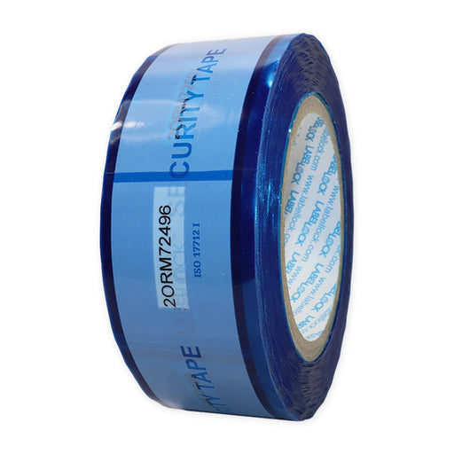 45mm Dual Layer Label Lock Security Tape