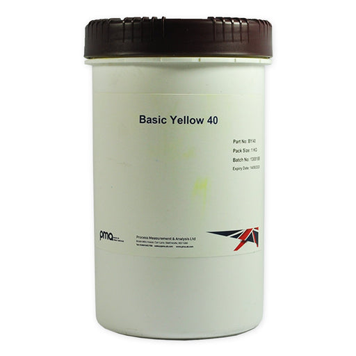 Basic Yellow 40 1kg pot