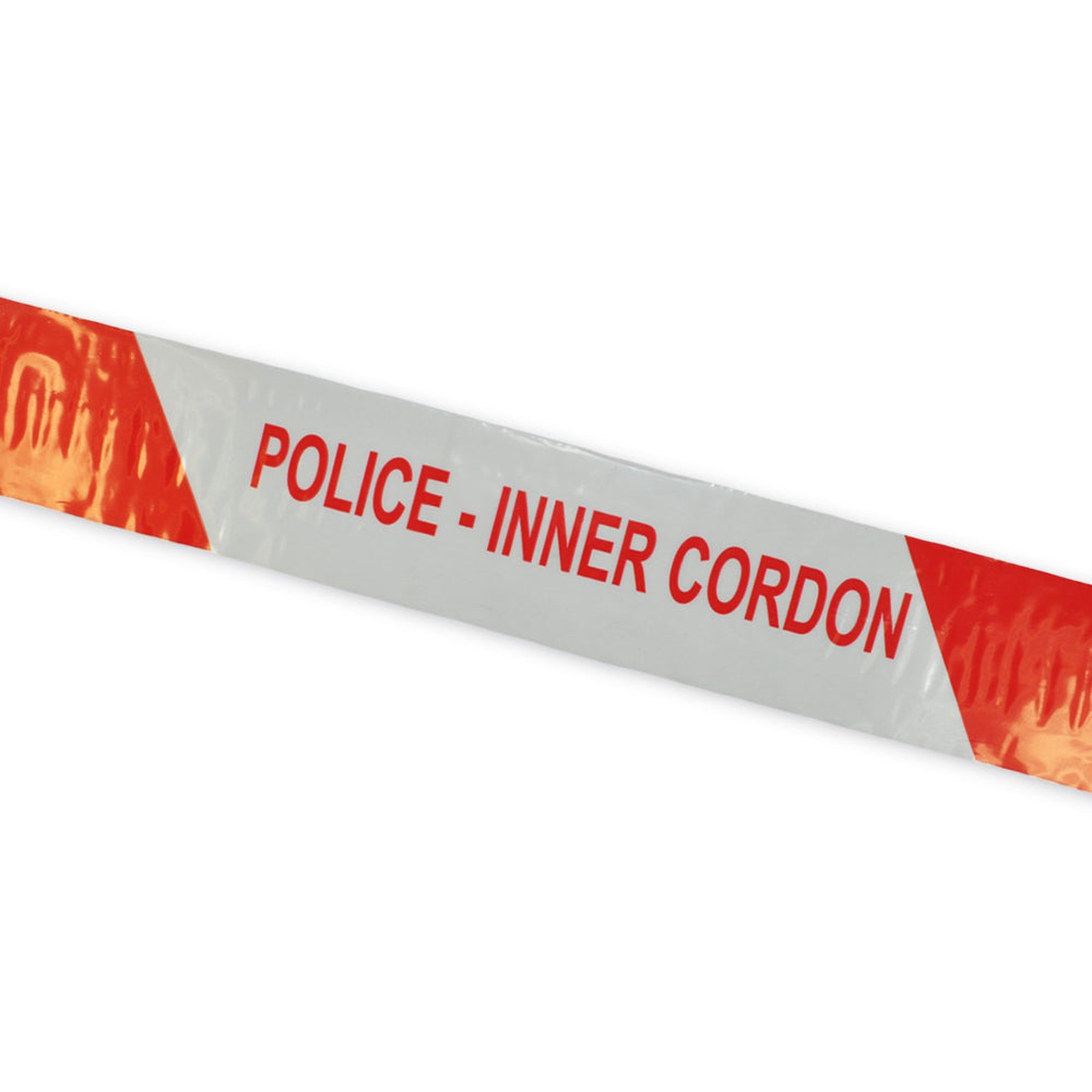 Barrier Tape Police Inner Cordon