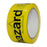 Biohazard Tape With Symbol 50mm x 66m