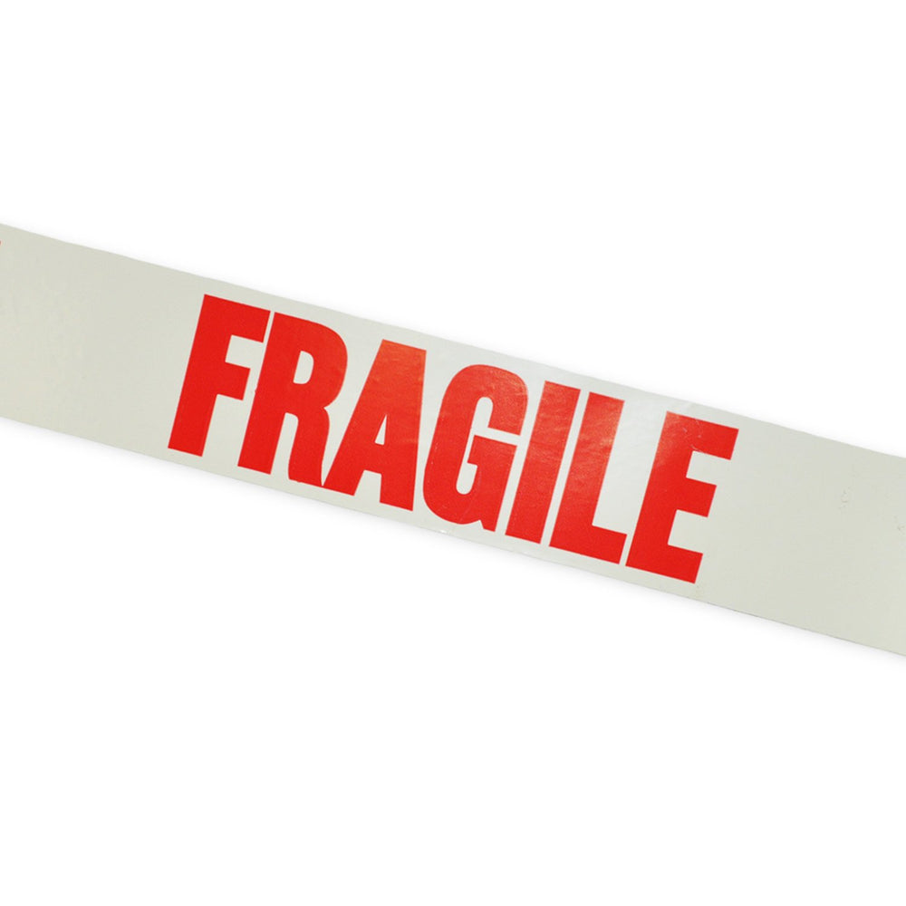 "Printed Tape ""FRAGILE"" 50mm x 66m"