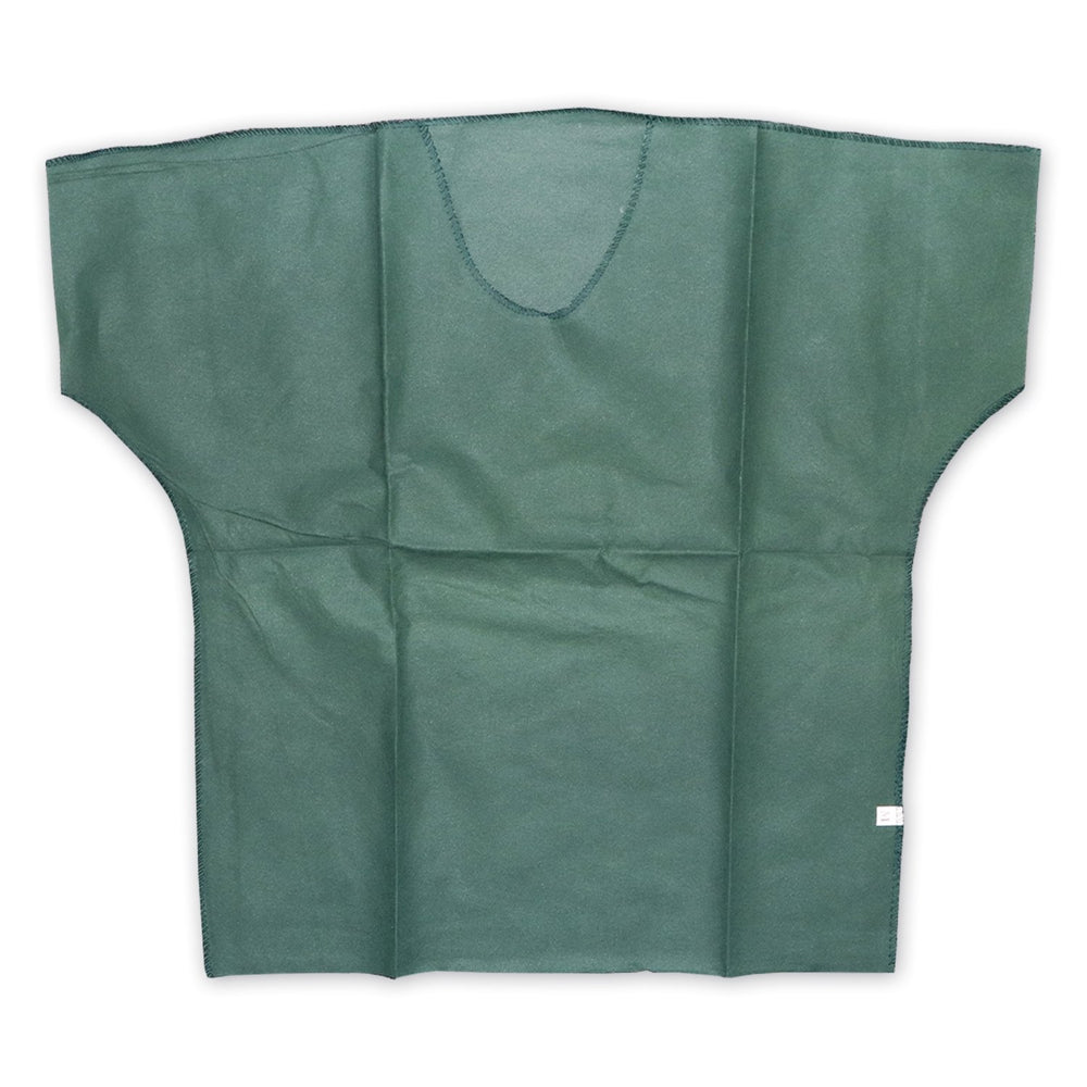 G/P Polyprop Custody Suit Green