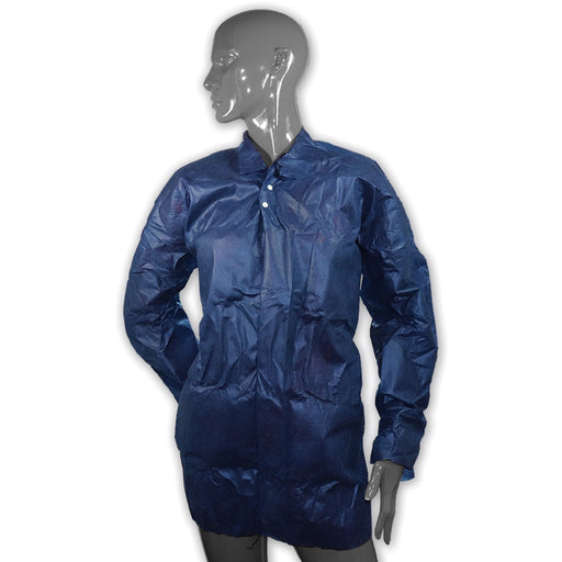 G/P Polypropylene Custody Suit Jacket