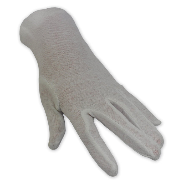 Lint Free Pure Cotton Gloves