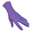 KC/Halyard Purple Nitrile-Extra Gloves