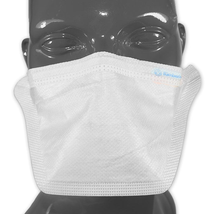 Kimberly Clark Face Masks