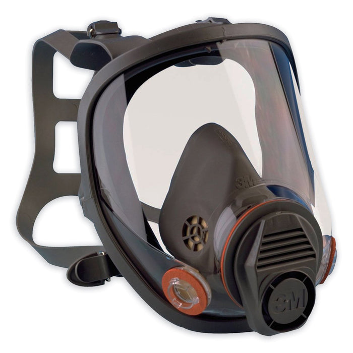 3M 6900 Series Full Face Respirator