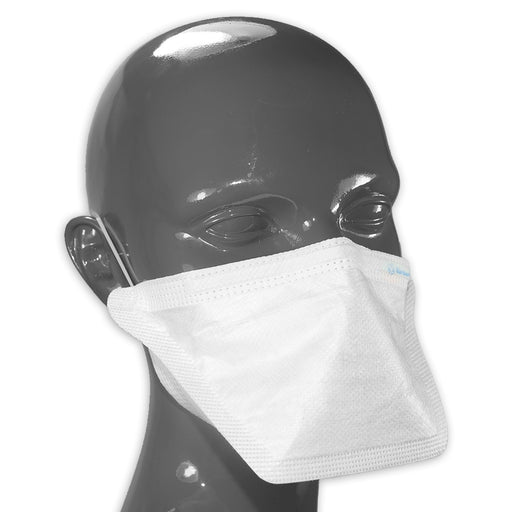 Technol Fluidshield Mask (35 / pk)