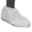 PVC Overshoes White Anti-Static