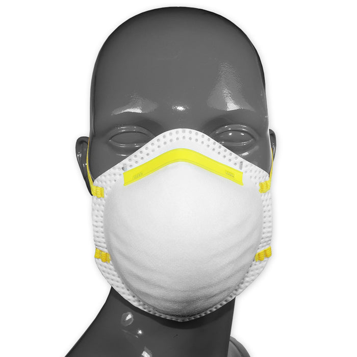 FFP1 Disposable Mask (Non Valved)
