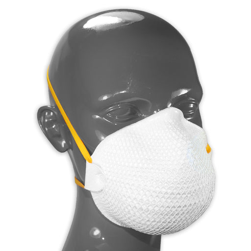 Moldex 3200 FFP3 Face Mask
