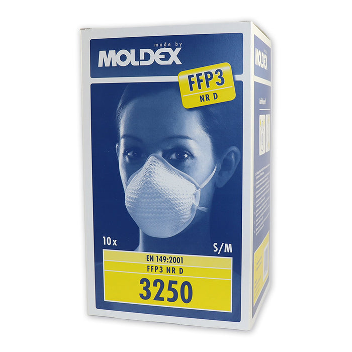 Moldex 3250 FFP3 Face Mask