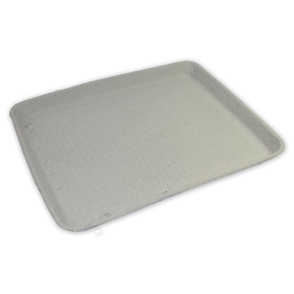 Cardboard Disposable Pulp Tray