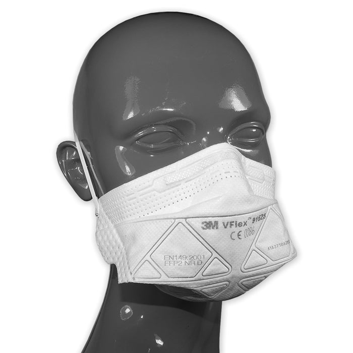 3m biological face mask