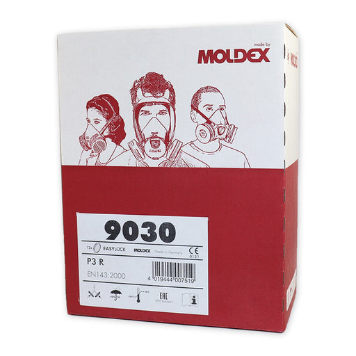 Moldex 9030 Filters For Series 7000