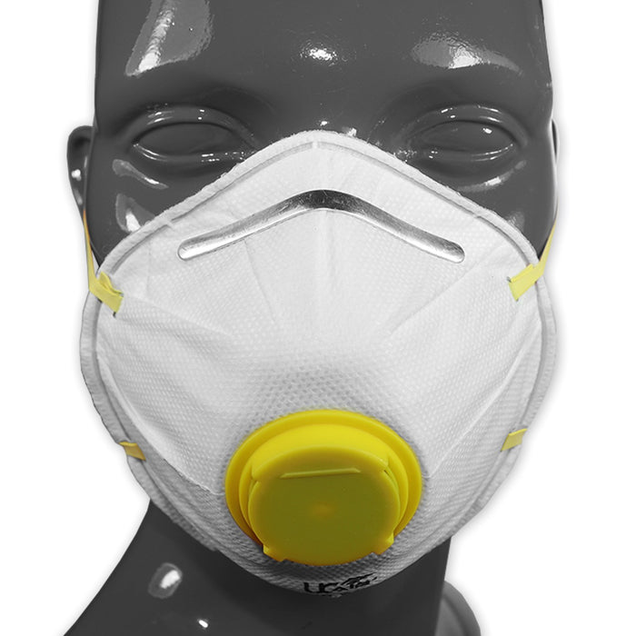 Face Mask Fine Dust Respirator P1