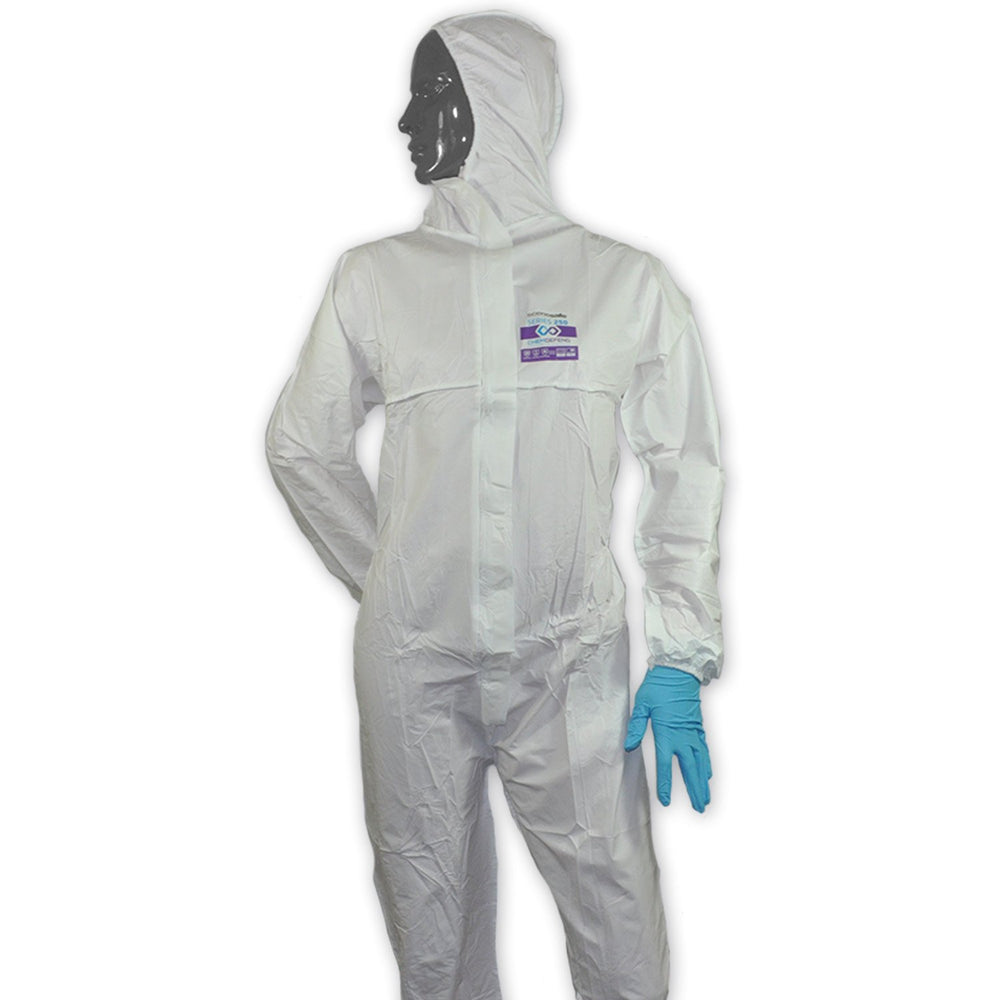 Chemdefend 250 Coverall