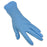 Polyco Blue Nitrile Long Cuff Gloves