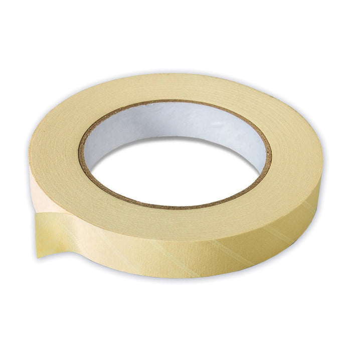 Autoclave Tape 25mm x 50m