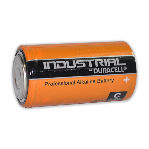 C Cell Batteries Single Use