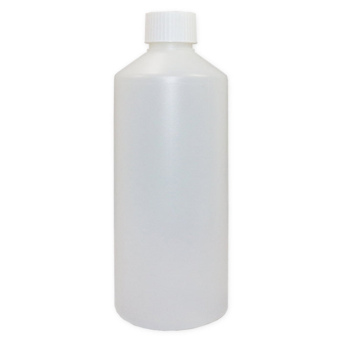 500ml Plastic Water Bottle