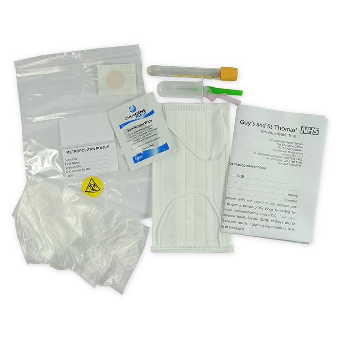 MPS Hepatitis Kit