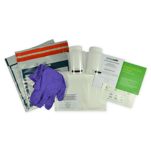 K135MP RTA Urine Sampling kit