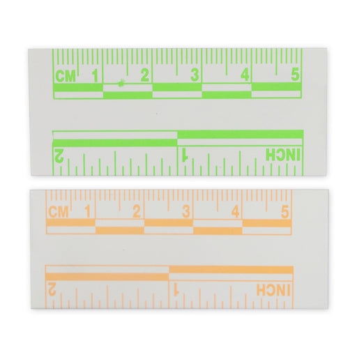 Fluorescent Photo Evidence Scale 5cm