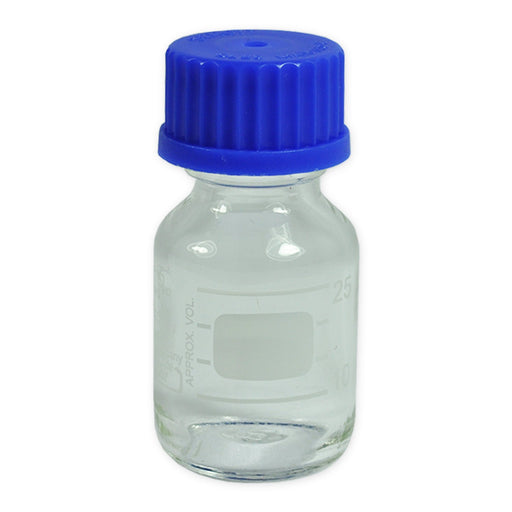 Glass Bottles 25ml