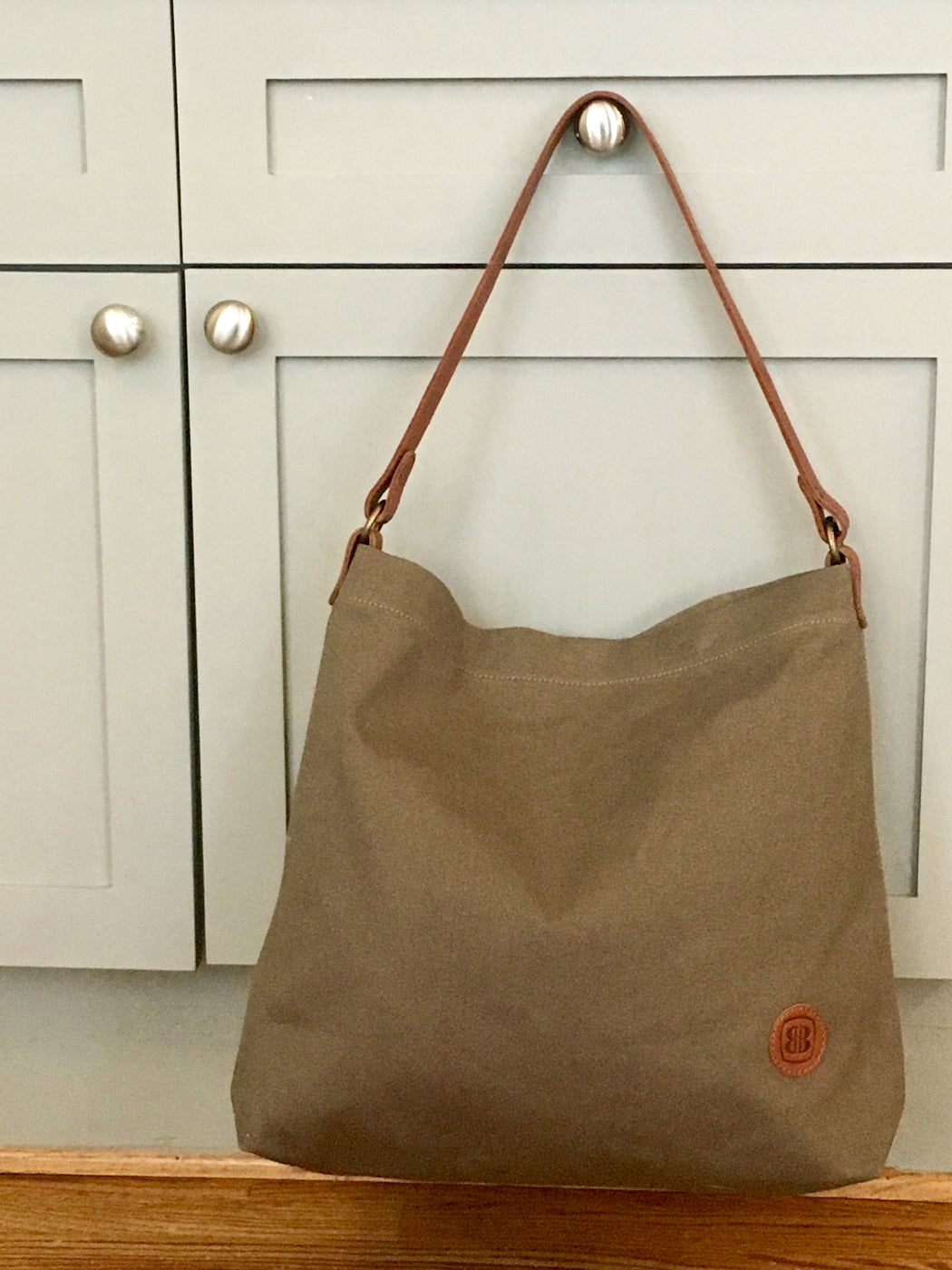 Better Canvas Tote Bag