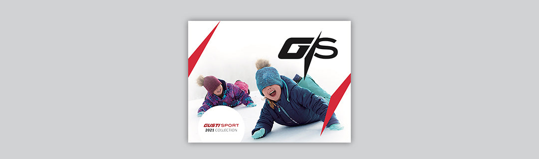 Workbook Gusti Sport Winter 2021
