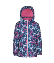 Load image into Gallery viewer, WYLLA-BLUE - Girls 3 in 1 Jacket and Pant Set