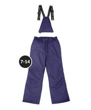 Load image into Gallery viewer, ELIE - Gray - Girls Jacket and Snow Pant Set