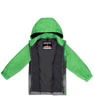 Load image into Gallery viewer, HARRY - GREEN - Boys 3 in 1 Jacket and Pant Set