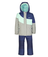 Load image into Gallery viewer, ROSY - Purple - Girls Jacket and Snow Pant Set